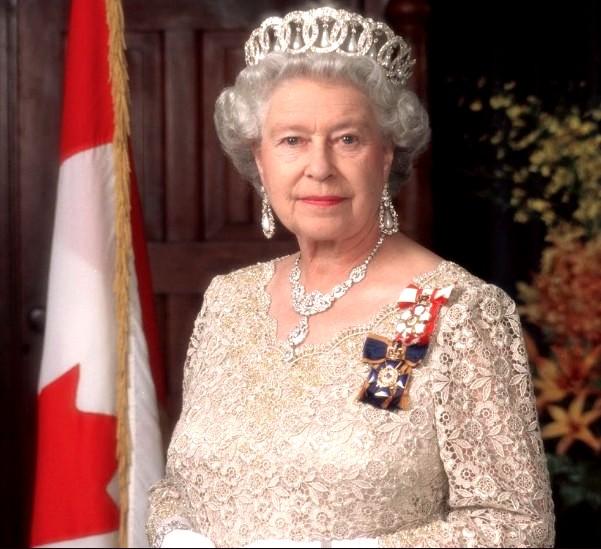 Кралица Елизабет