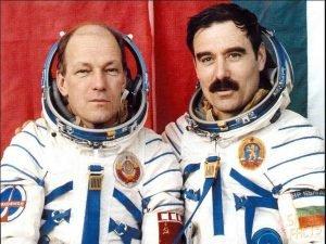Последние новости о состоянии космонавта георгия иванова