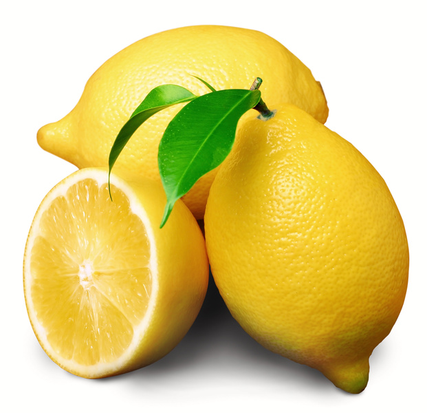 лимонът