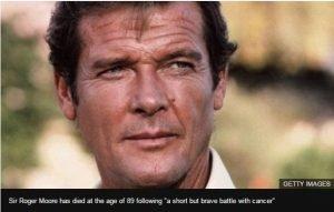 Любимый актер оставил нам вечную и светлую память о нем!