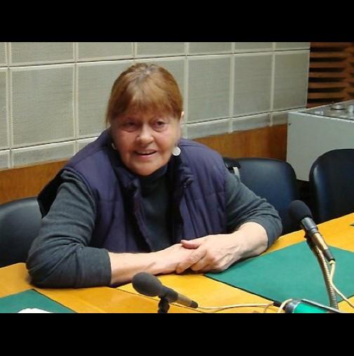 Мариана Аламанчева