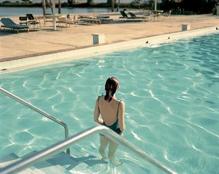 басейните