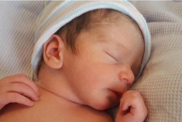 бебе българка