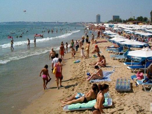Черноморие