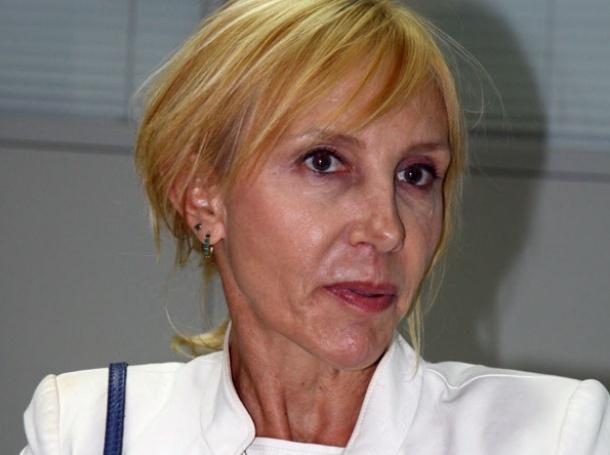 Ирен Кривошиева