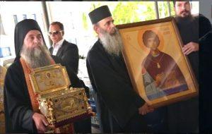 Свети Пантелеймон