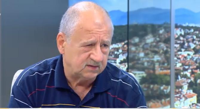 Павел Поппандов