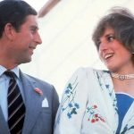 принцеса Даяна и принц Чарлз