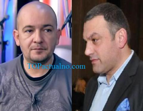 Годжи и Юксел Кадриев