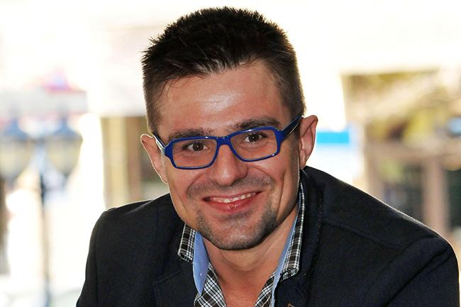 Андрей Арнаудов