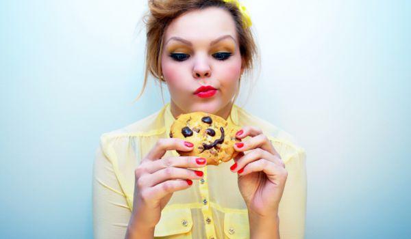 бисквитите
