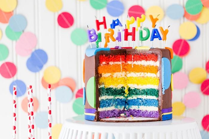 рождения ден