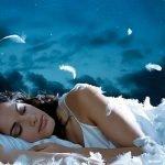 сънищата