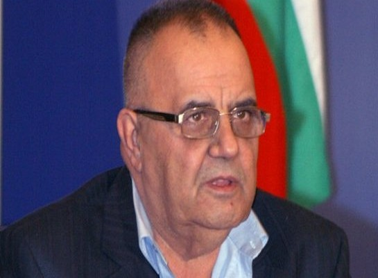 проф. Божидар Димитров
