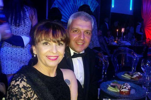 Миглена Ангелова и Антон Стефанов
