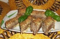 палачинки с месо