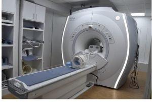 магнитно-резонансен томограф