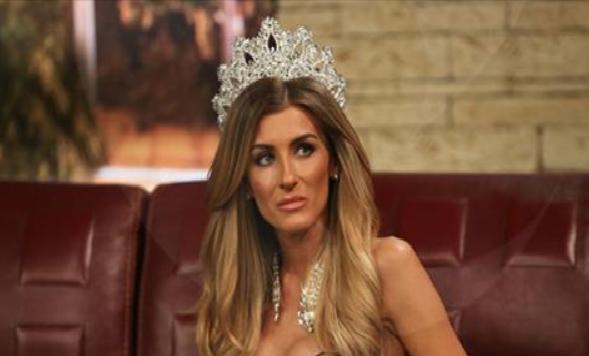 Мис България 2017 в Шоуто на Слави