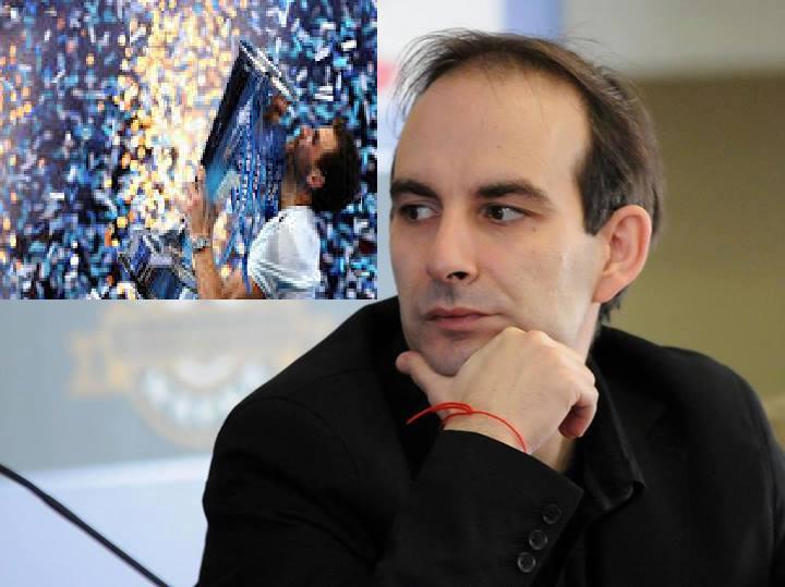 Петър Волгин заради Гришо