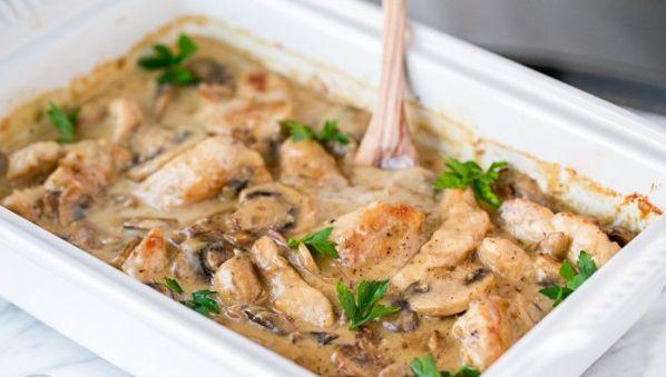 пиле по португалски