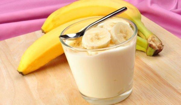 крем от банани