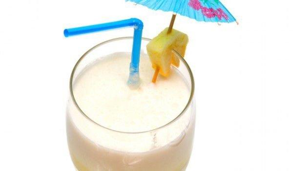 млечен коктейл по английски