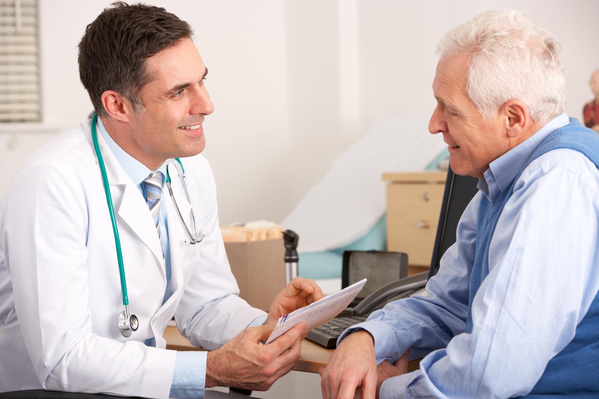 лекарите