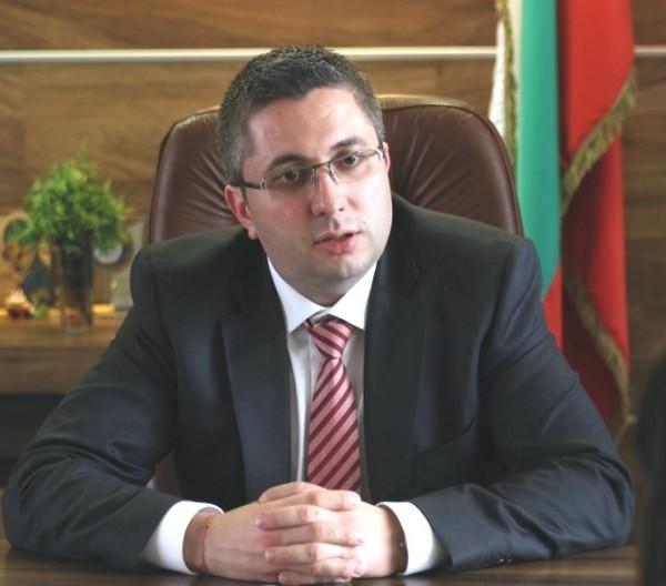 министър Нанков