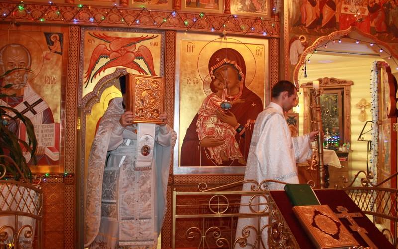 Рождество Христово молитви