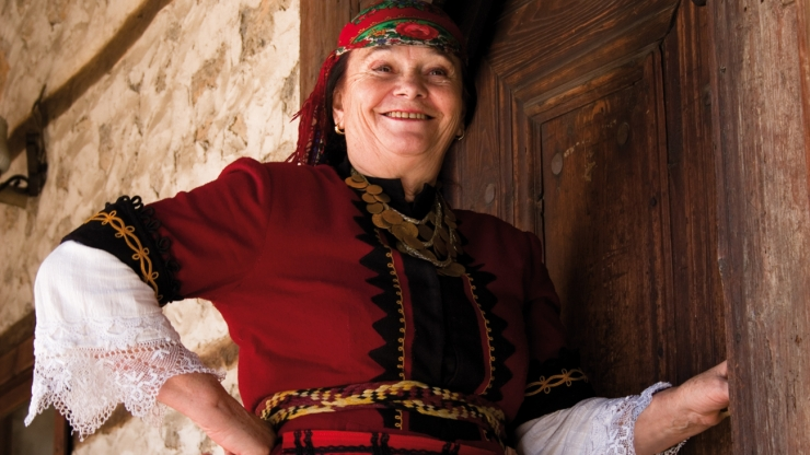 пататник на Валя Балканска