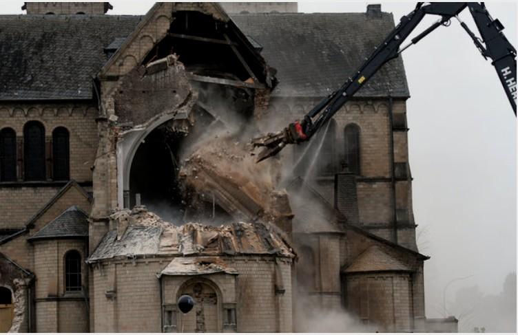 църква Германия