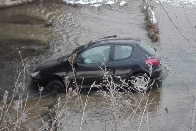 вода кола