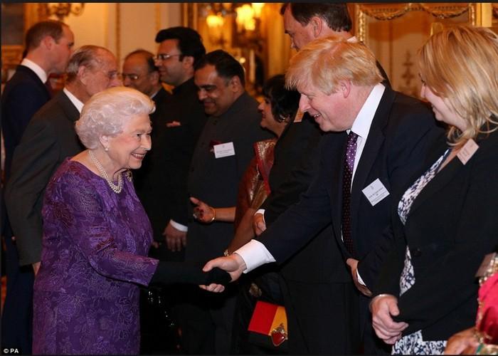 годеж кралско семейство