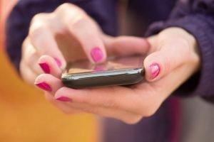 телефонна измама