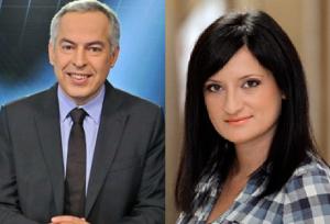 Бойко Василев и Албена