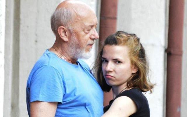 Стоян Алексиев и Ивана Бобойчева