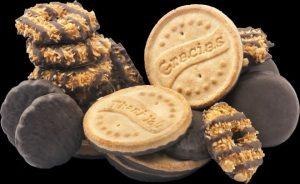 арабски бисквити