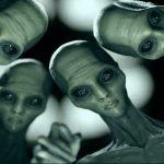 извънземните