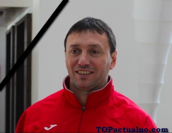 футбол Георги Марков