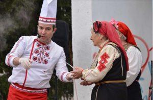 Иван Звездев