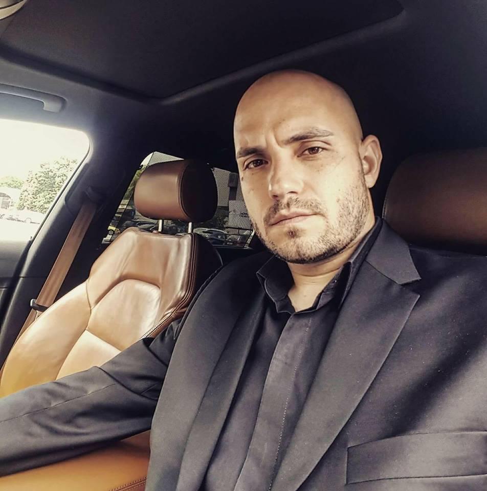 Мартин Стратиев