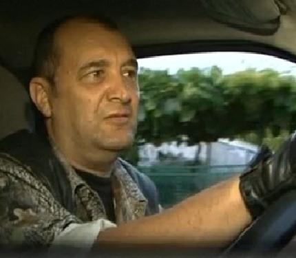 Росен Русанов