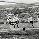 първото Световно първенство по футбол
