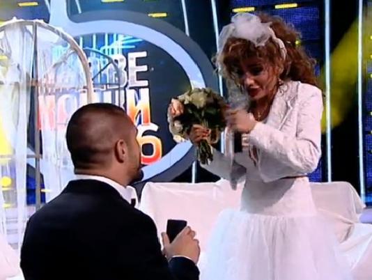 Златка Райкова и Георги Валентинов