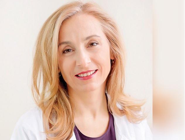 Дарина Найденова