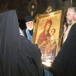 чудотворна икона на Пресвета Богородица