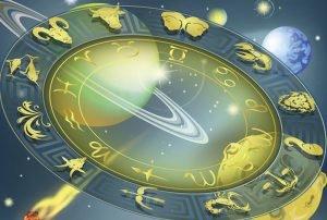 пролетен хороскоп
