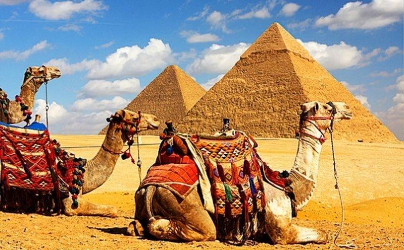 салата от Египет