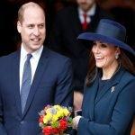 херцогиня Кейт бебе