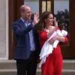 принц Уилям и херцогиня Кейт